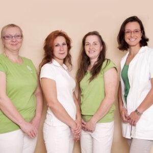 Domácí ošetřovatelská péče 2 - Sdílení Telč